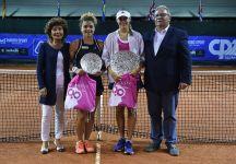 ITF Bagnatica: Jasmine Paolini sconfitta in finale