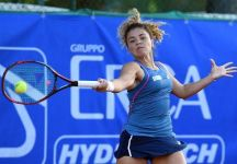 Classifica WTA Italiane: Jasmine Paolini al n.94 del mondo, best ranking
