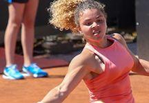 WTA Roma: Male tutte le azzurre. Non ci sono più italiane in gara