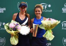 ITF Brescia: Trionfa Jasmine Paolini