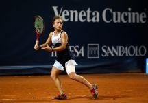 WTA Praga: Il Tabellone Principale. Camila Giorgi e Jasmine Paolini potrebbero sfidarsi teoricamente al secondo turno. C'è però la Mertens