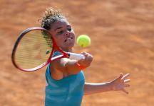 WTA Monterrey: I risultati del Day 3. Si ferma al secondo turno Jasmine Paolini