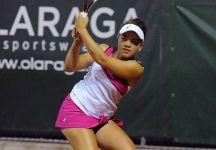 WTA 125 Taipei e Limoges: Tabelloni di Qualificazioni. Jasmine Paolini n.1 del seeding a Taipei