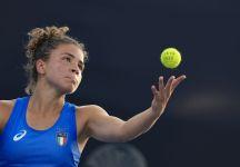 Us Open: I risultati completi dei giocatori italiani nel Day 1. Sorride Jasmine Paolini. Fuori Giorgi e Errani