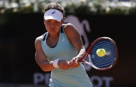 Jasmine Paolini classe 1996, n.214 WTA