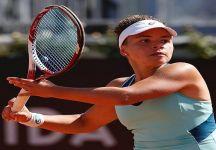 Jasmine Paolini eliminata al turno decisivo delle qualificazioni al Wta International di Biel