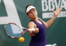 WTA Tashkent: Quali. Jasmine Paolini si ferma al turno decisivo