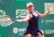 ITF Locri: Primo successo in carriera per Jasmine Paolini