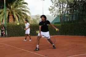 Lorenzo Papasidero classe 1990, n.1051 ATP