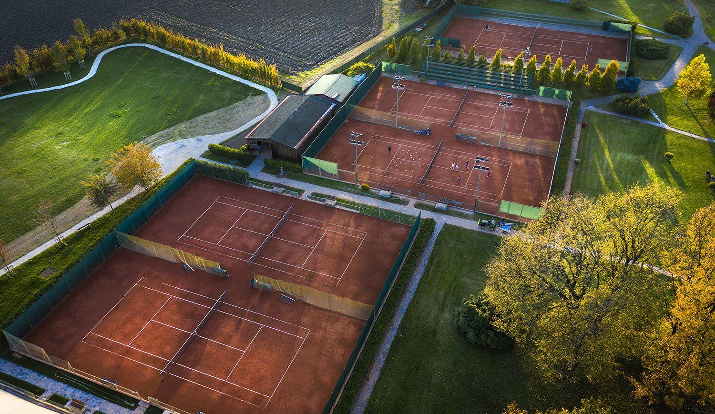 Tennis Club Parma - Foto M. Luconi