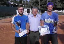 Maximilian Marterer vince il torneo future di Basilicanova