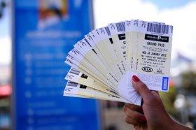 Il sorteggio degli Australian Open 2013