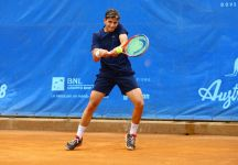 Us Open Junior: Passaro e Arnaldi sconfitti all'esordio nelle qualificazioni