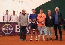Coronavirus: cancellato il torneo Juniores di Salsomaggiore Terme. Appuntamento al 2021