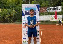 Bella vittoria di Francesco Passaro, nuova doppietta di titoli ITF in Spagna