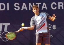 ITF Junior: vittoria per Francesco Passaro in Egitto. Cobolli e Ferrari vincono il doppio in Tunisia