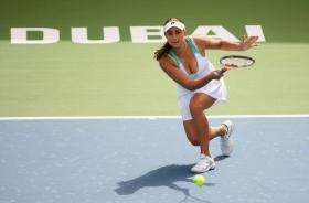 Tamira Paszek classe 1990, n.172 WTA