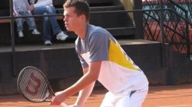 Adam Pavlasek classe 1994, n.240 ATP
