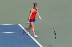 Anastasia Pavlyuchenkova classe 1991, n.26 WTA