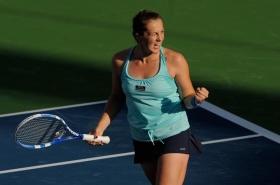 Anastasia Pavlyuchenkova classe 1991, n.30 WTA