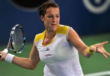 WTA Monterrey: Tris di Anastasia Pavlyuchenkova