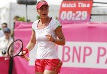 A Bruxelles vince la n.1 del mondo Caroline Wozniacki. A Strasburgo titolo alla Petkovic