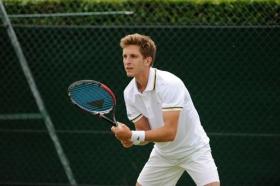 Filip Peliwo classe 1994, n.223 ATP