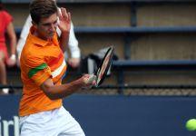 Galo Blanco viene abbandonato anche da Filip Peliwo, giovane speranza del tennis canadese