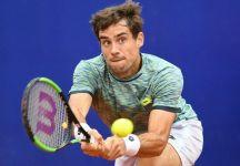 ATP Sao Paulo: PrIma vittoria in carriera per Guido Pella
