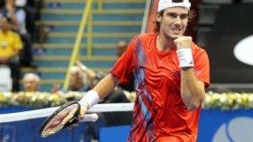 Guido Pella classe 1990, n.156 ATP