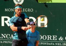 Challenger Andria: Il programma dei Quarti di finale. Baldi e Pellegrino sfida per una semifinale