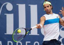ATP Antalya: I risultati completi del Primo Turno di Quali. Vavassori e Pellegrino al turno decisivo