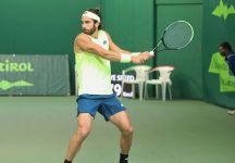 Il Punto: tutti i tennisti italiani impegnati la prossima settimana nei Challenger (MD e qualificazioni). Pellegrino resta fuori di 1 da Maia