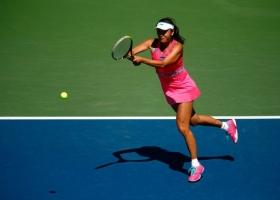La situazione aggiornata del WTA di Roma