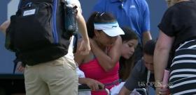 Shuai Peng classe 1986, n.39 WTA