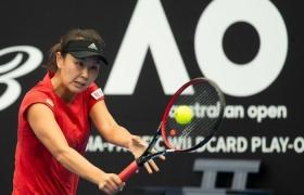 Shuai Peng, classe 1986 e n.182 WTA