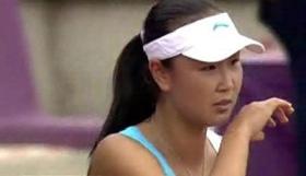 Shuai Peng n.1 del mondo in doppio