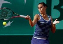 WTA Palermo: Facile successo di Alberta Brianti. Flavia Pennetta si impone su Anastassia Grymalska in due set