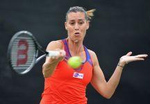 WTA Osaka: Subito eliminata Flavia Pennetta, testa di serie n.4