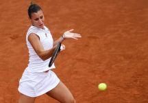 WTA Bastad: Si ferma in semifinale Flavia Pennetta