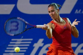 Flavia Pennetta classe 1982, n.29 del mondo