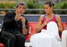 Video del Giorno: La sconfitta di Flavia Pennetta nella semifinale di Beijing