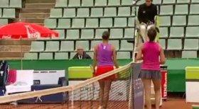 Flavia Pennetta sconfita in singolare a Barcellona