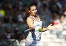 Australian Open: Il video della bella e emozionante vittoria di Flavia Pennetta su Shahar Peer
