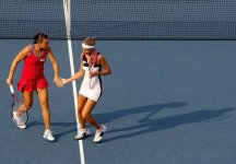 Masters WTA Istanbul: Doppio. Pennetta-Dulko sconfitte in semifinale