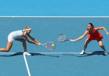 A 36 anni ritorna in campo Paola Suarez per poter giocare insieme a Gisela Dulko le Olimpiadi di Londra in doppio