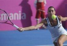 Fed Cup – Australia vs Italia 1-1. Flavia Pennetta non molla mai e conquista il primo punto per le azzurre