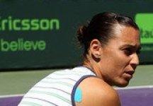 Italiani in campo (Circuito ATP-WTA-Challenger) – 01 Maggio
