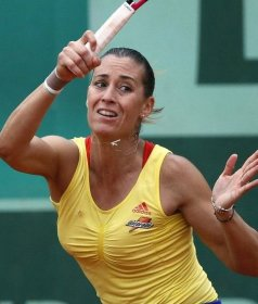 Flavia Pennetta classe 1982, n.18 del mondo