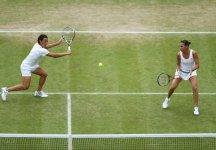 Giochi Olimpici – Londra 2012: Flavia Pennetta e Francesca Schiavone vicine ai quarti di finale